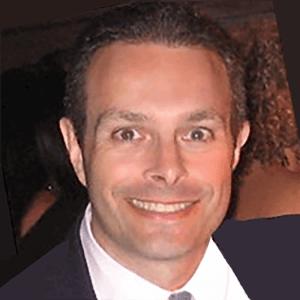 Jeff Polack headshot